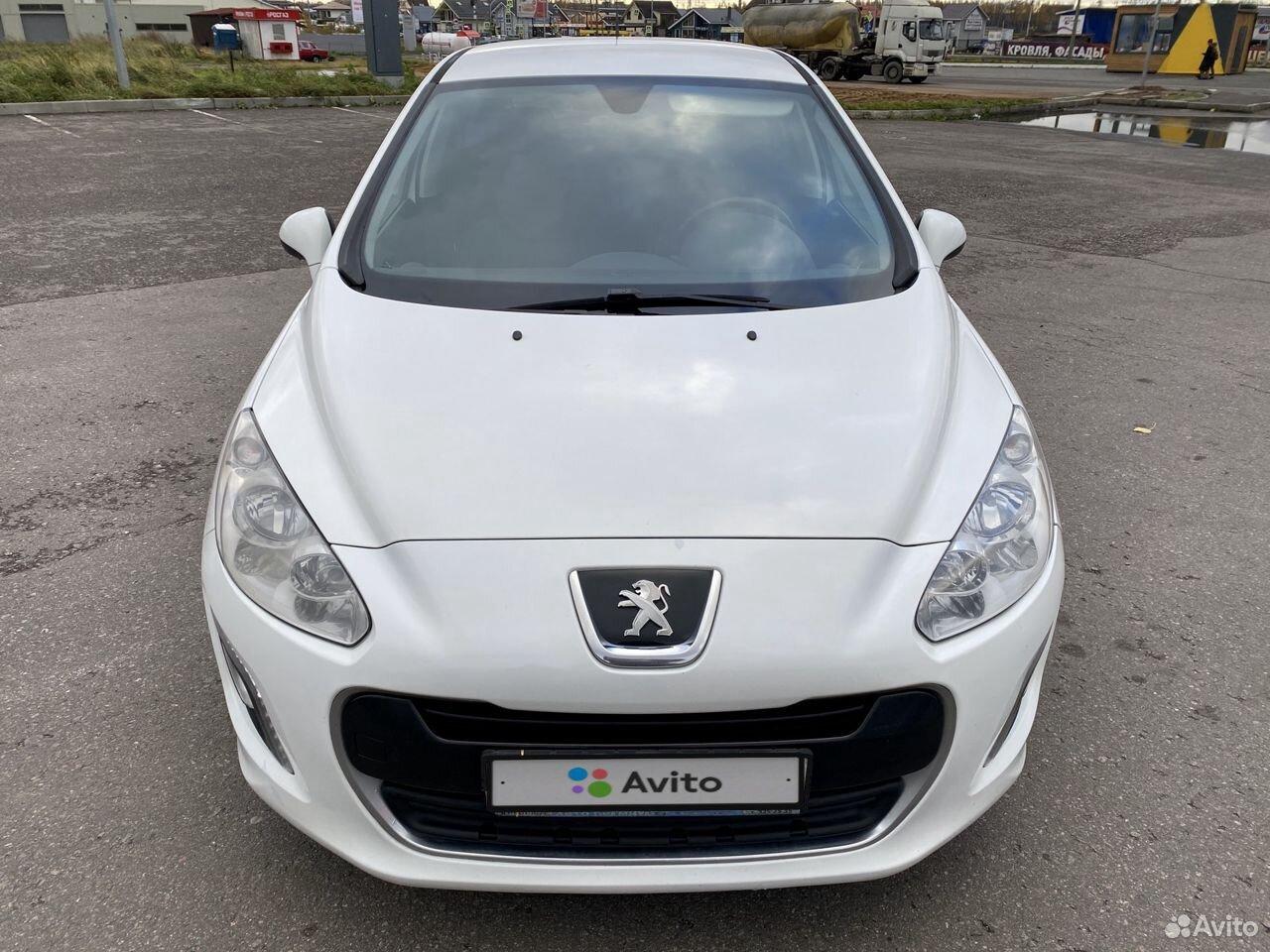 Peugeot 308, 2011 89117983844 купить 8