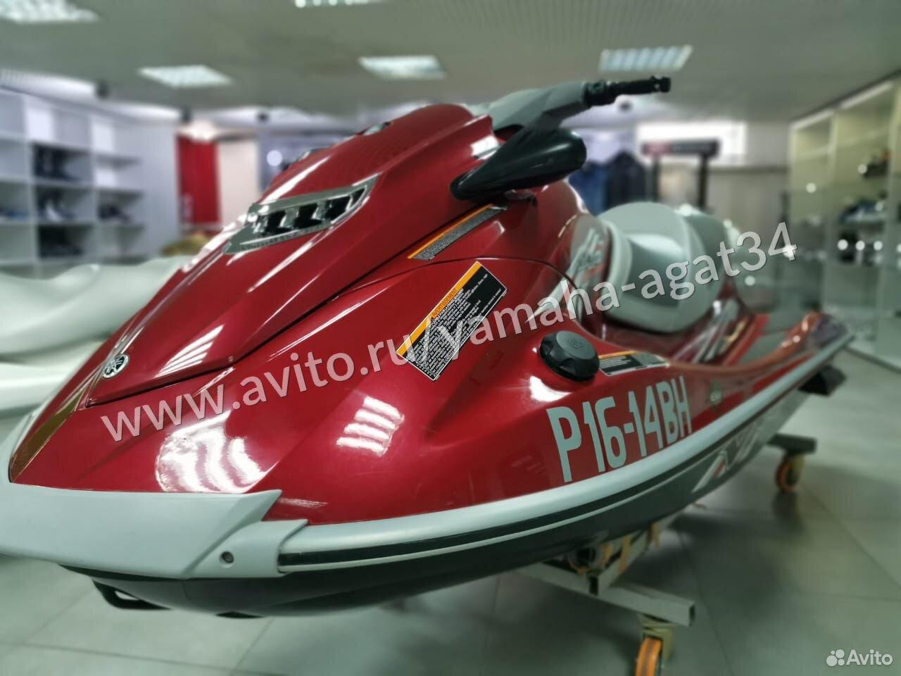 Гидроцикл yamaha VXR  88442984904 купить 1