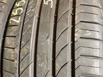 Continental ContiSportContact 5 255/40 R20 101W XL