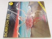 Scratch MIX 1983 Zanza Records Italy / VA / LP