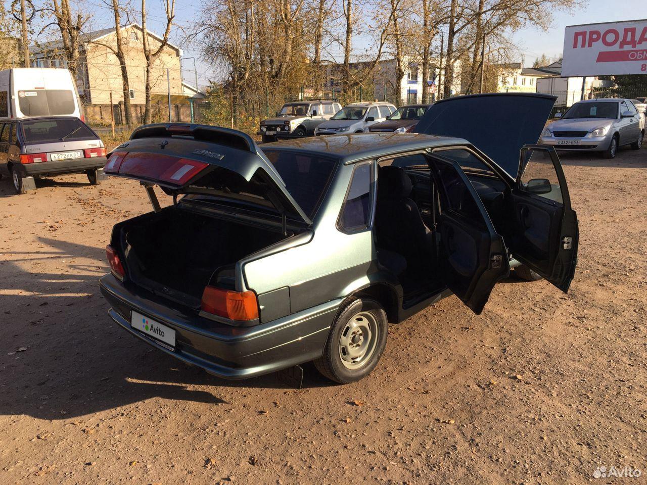 ВАЗ 2115 Samara, 2011  89116107914 купить 8