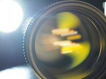 Nikon nikkor 70-200 f2.8