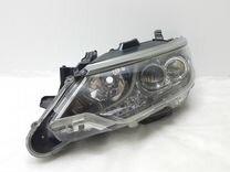 Toyota Camry v50 v55 (16-17) фара левая LED