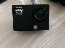 Экшн камера X rade,ultra HD