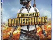Продам pubg PS4