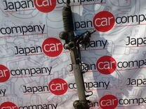 Рейка рулевая Toyota Camry V30 2001-2006