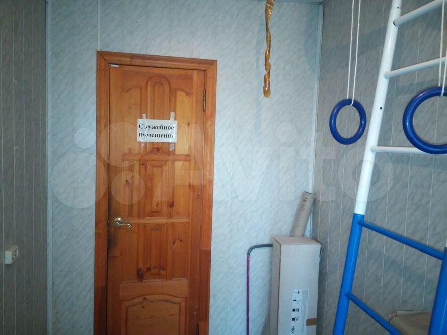 Мастерская пл 66,5 кв.м. г. Навашино, пр. Корабело  89875495950 купить 6