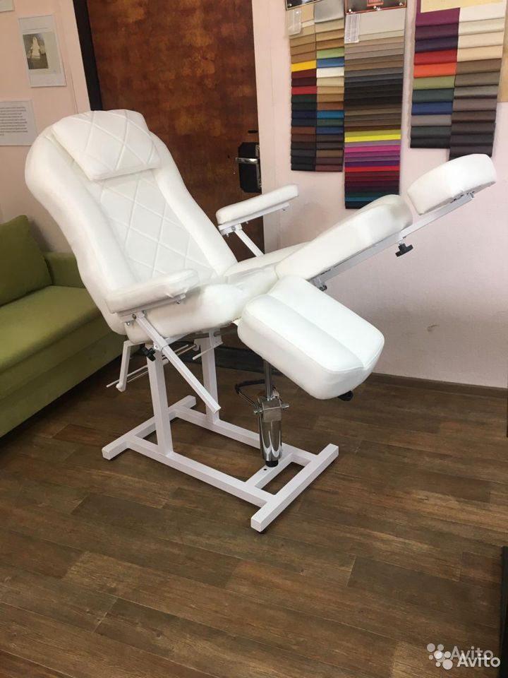 Педикюрное кресло на гидравлике  89068767681 купить 5