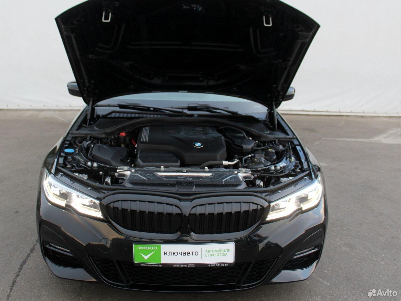 BMW 3 серия, 2019  88613258581 купить 6