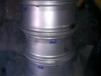 Диски литые R17
