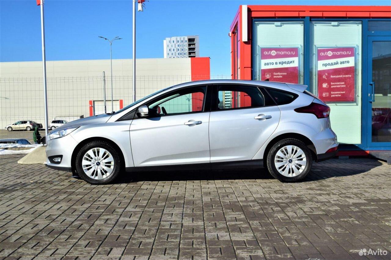 Ford Focus, 2015  88633112345 купить 3