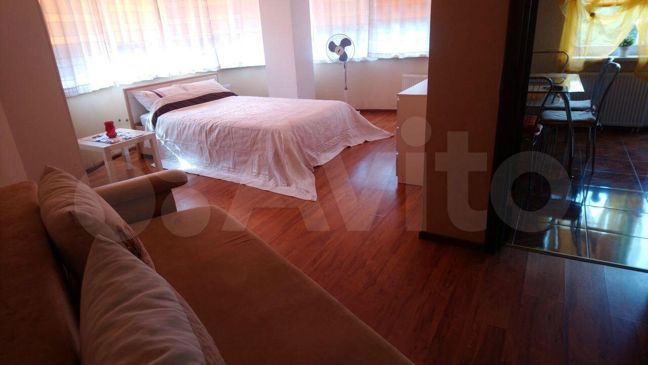 1-к квартира, 45 м², 6/10 эт.  89062386818 купить 4
