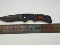 Нож карманный Bear Grylls (реплика)