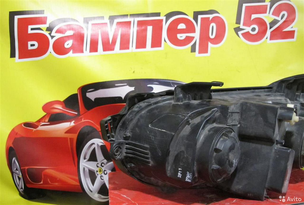 Chevrolet Aveo (T300) 2011) Фара правая  89524408730 купить 3