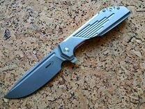 Складной нож Boker Lateralus флиппер
