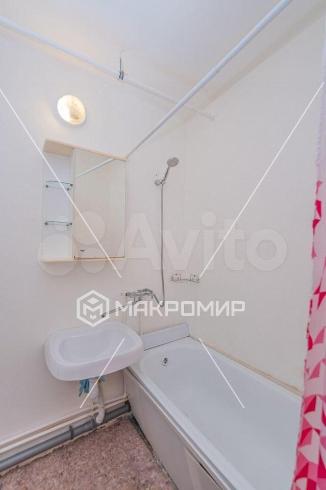1-к квартира, 40.3 м², 12/12 эт.  89584143343 купить 10