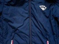 Куртка мужская, размер s, можно на подростка
