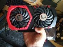 MSI Nvidia gtx 1050 ti